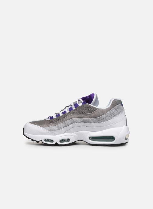 Sneakers Nike Nike Air Max 95 Lv8 Wit voorkant