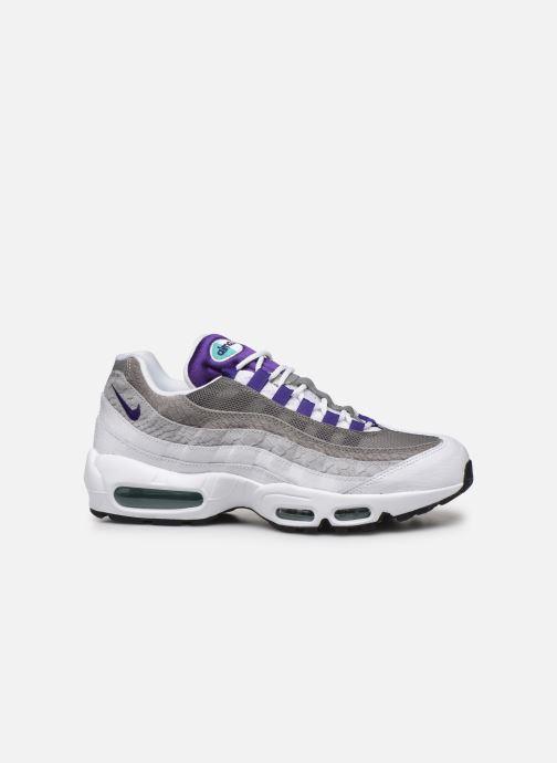 Sneakers Nike Nike Air Max 95 Lv8 Wit achterkant