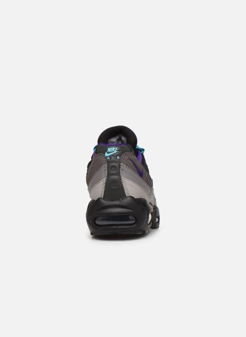 Sneaker Nike Nike Air Max 95 Lv8 mehrfarbig ansicht von rechts