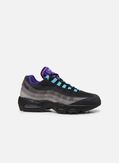 Trainers Nike Nike Air Max 95 Lv8 Multicolor back view