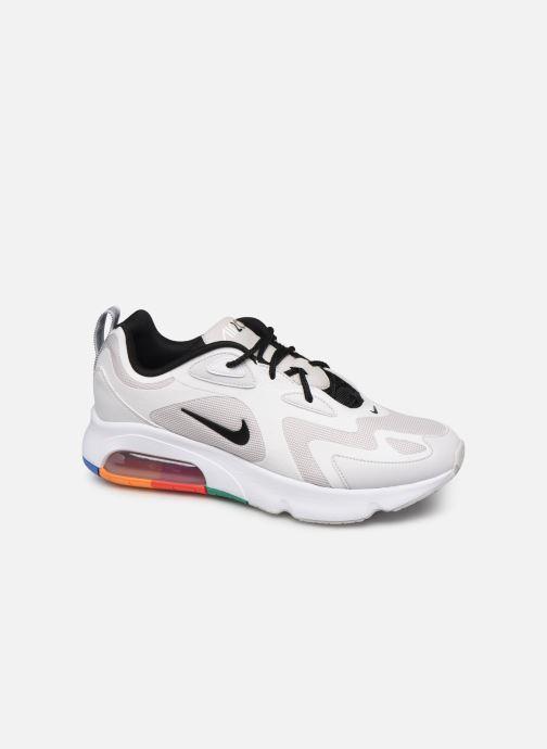 Sneakers Nike Air Max 200 Grigio vedi dettaglio/paio