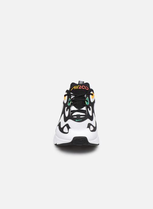 Sneakers Nike Air Max 200 Hvid se skoene på