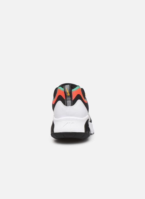 Sneakers Nike Air Max 200 Hvid Se fra højre