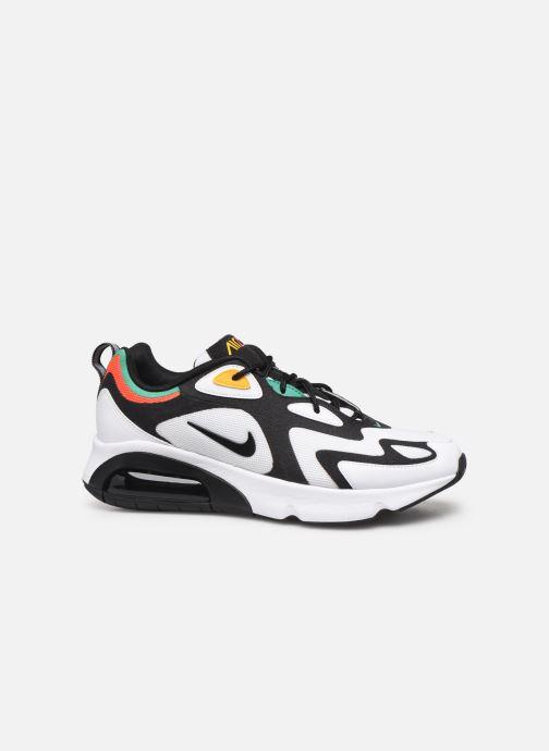 Sneakers Nike Air Max 200 Hvid se bagfra