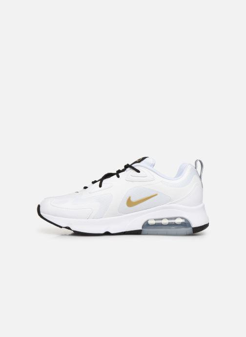 Nike Air Max 200 (weiß) Sneaker bei (389128)