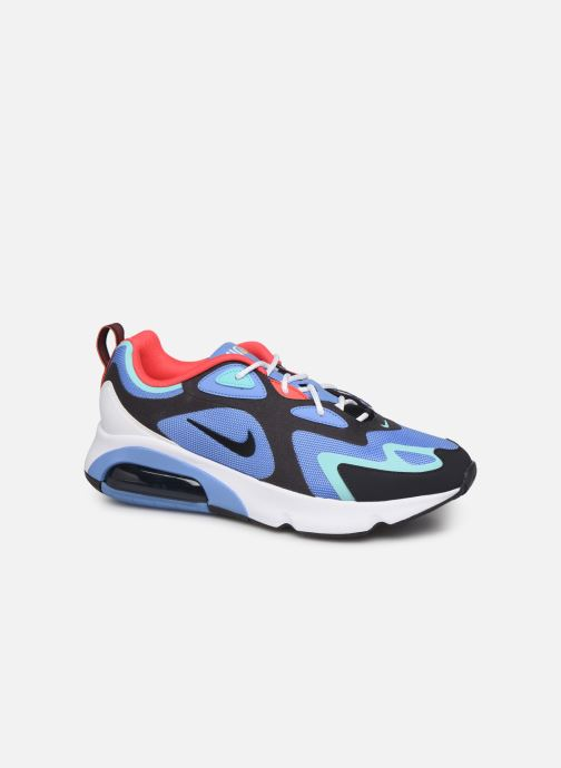 Sneakers Nike Air Max 200 Blauw detail