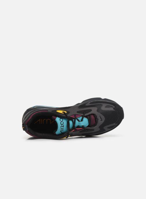 Sneakers Nike Air Max 200 Nero immagine sinistra