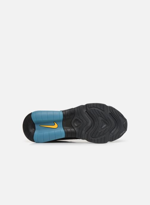 Sneakers Nike Air Max 200 Nero immagine dall'alto