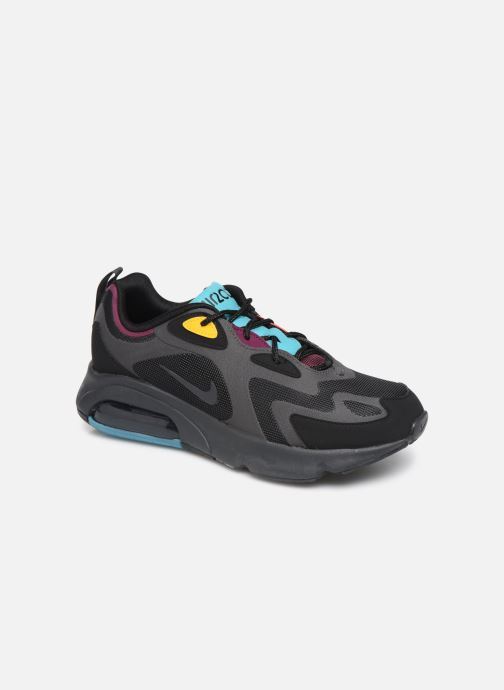 Sneakers Nike Air Max 200 Nero vedi dettaglio/paio