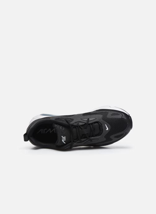 Sneakers Nike Air Max 200 Zwart links