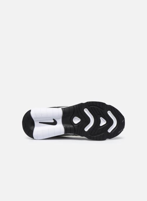 Sneakers Nike Air Max 200 Zwart boven