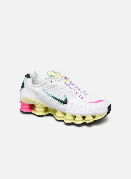 Nike W Nike Shox Tl (weiß) -Gutes Preis-Leistungs-Verhältnis, es lohnt sich