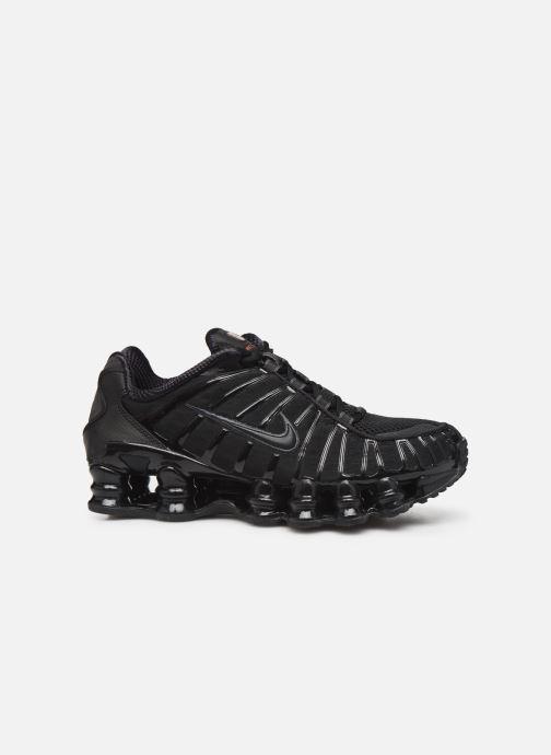 Sneaker Nike W Nike Shox Tl schwarz ansicht von hinten
