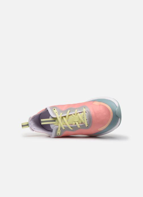 Sneakers Nike W Nike Air Max Dia Se Multicolore immagine sinistra