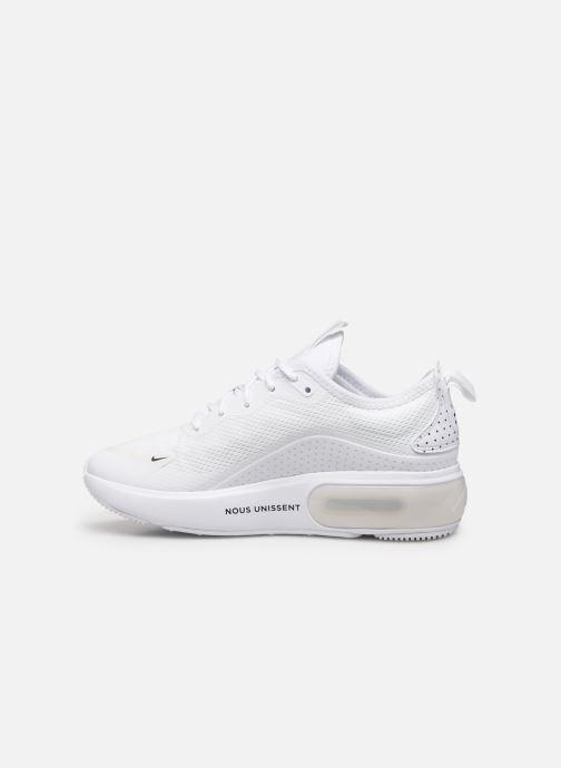Sneakers Nike W Nike Air Max Dia Se Hvid se forfra