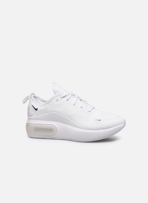 Sneaker Nike W Nike Air Max Dia Se weiß ansicht von hinten