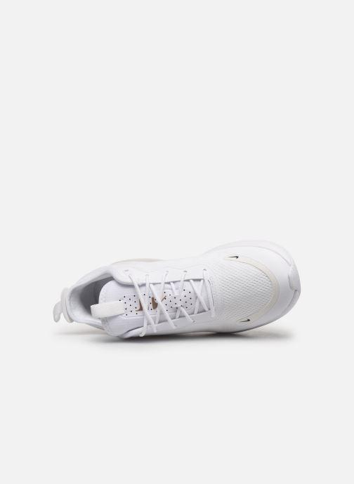 Sneaker Nike W Nike Air Max Dia Se weiß ansicht von links