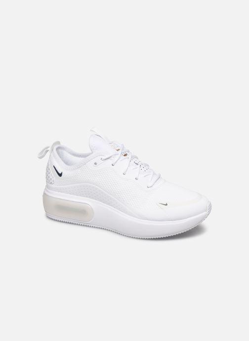 Sneakers Nike W Nike Air Max Dia Se Hvid detaljeret billede af skoene