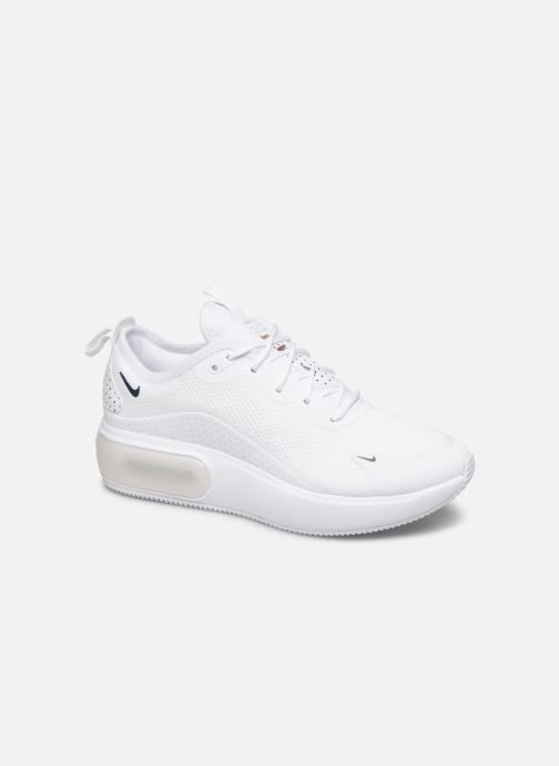Sneaker Nike W Nike Air Max Dia Se weiß detaillierte ansicht/modell
