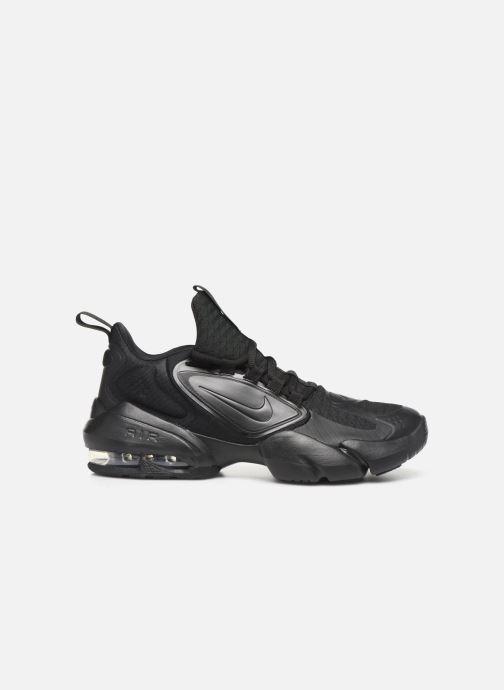 Chaussures de sport Nike Nike Air Max Alpha Savage Noir vue derrière