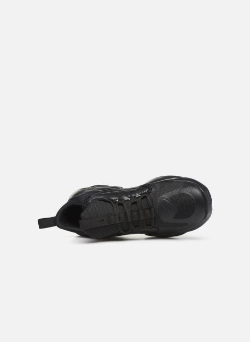 Chaussures de sport Nike Nike Air Max Alpha Savage Noir vue gauche