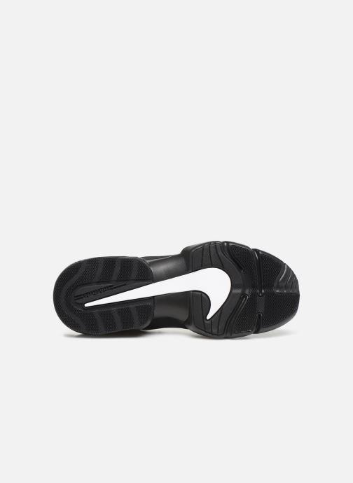 Chaussures de sport Nike Nike Air Max Alpha Savage Noir vue haut