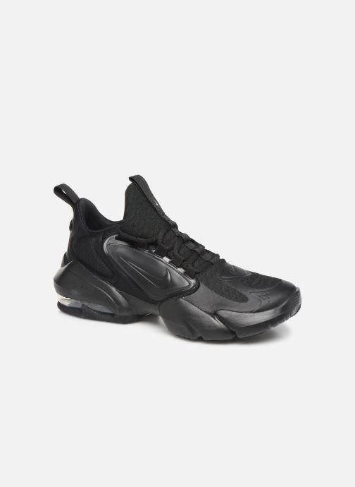 Chaussures de sport Nike Nike Air Max Alpha Savage Noir vue détail/paire