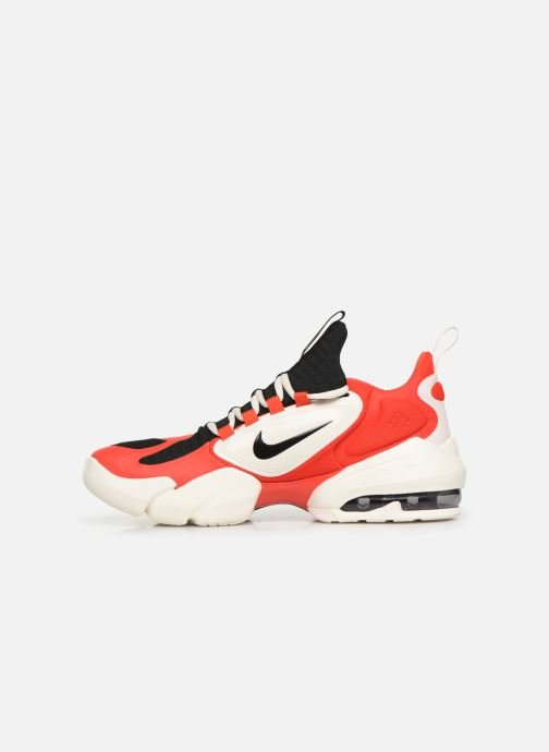 Chaussures de sport Nike Nike Air Max Alpha Savage Rouge vue face