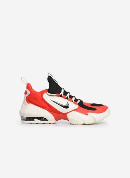 Chaussures de sport Nike Nike Air Max Alpha Savage Rouge vue derrière
