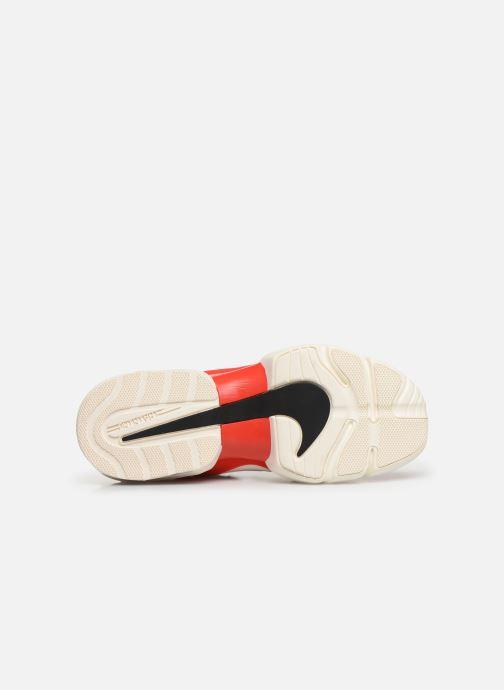 Chaussures de sport Nike Nike Air Max Alpha Savage Rouge vue haut