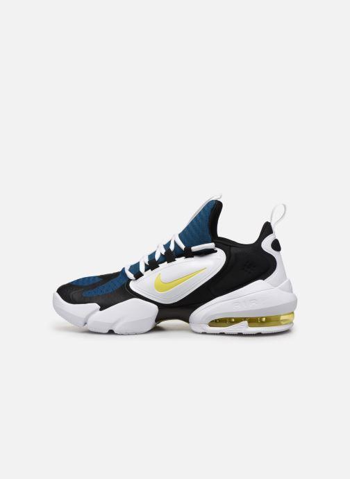 Chaussures de sport Nike Nike Air Max Alpha Savage Bleu vue face