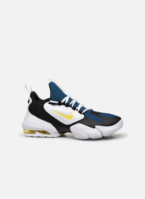 Chaussures de sport Nike Nike Air Max Alpha Savage Bleu vue derrière