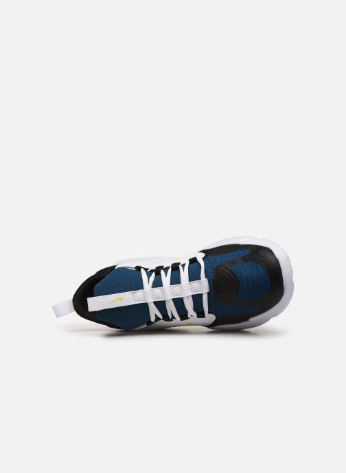 Chaussures de sport Nike Nike Air Max Alpha Savage Bleu vue gauche