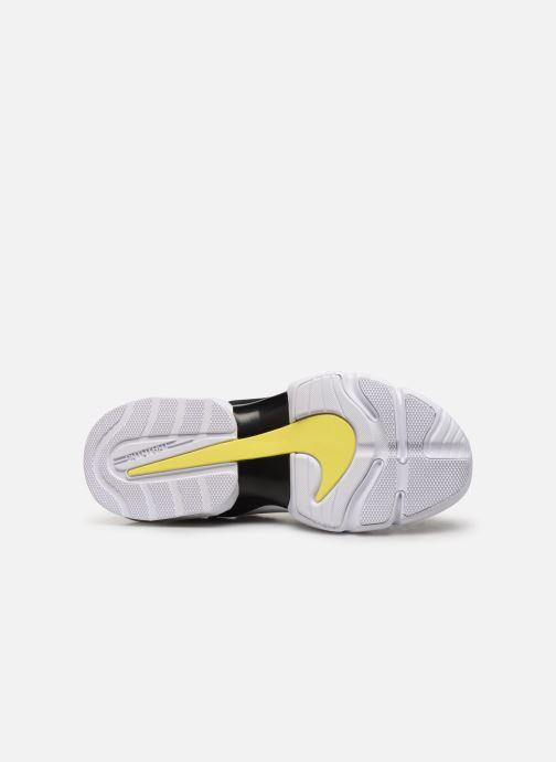 Chaussures de sport Nike Nike Air Max Alpha Savage Bleu vue haut