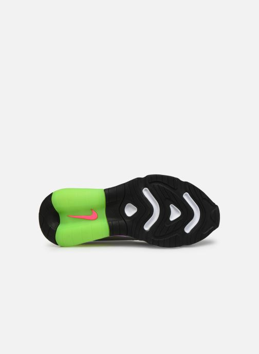 Baskets Nike W Air Max 200 Gris vue haut