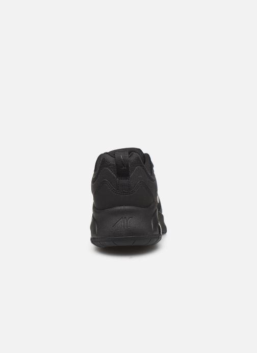 Sneakers Nike W Air Max 200 Sort Se fra højre