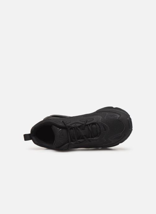Sneakers Nike W Air Max 200 Sort se fra venstre