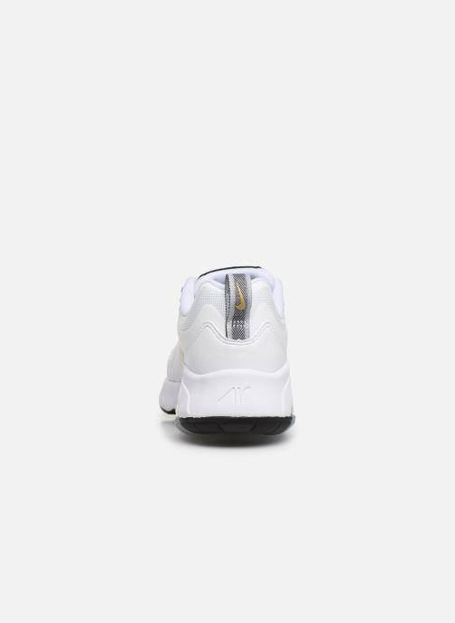 Baskets Nike W Air Max 200 Blanc vue droite