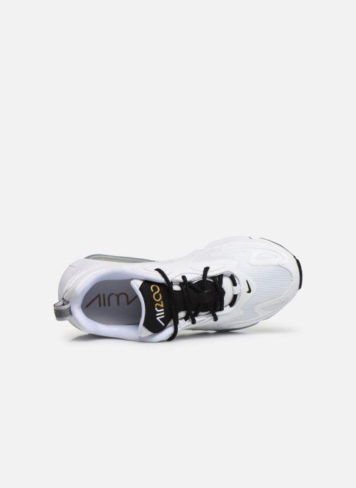 Baskets Nike W Air Max 200 Blanc vue gauche