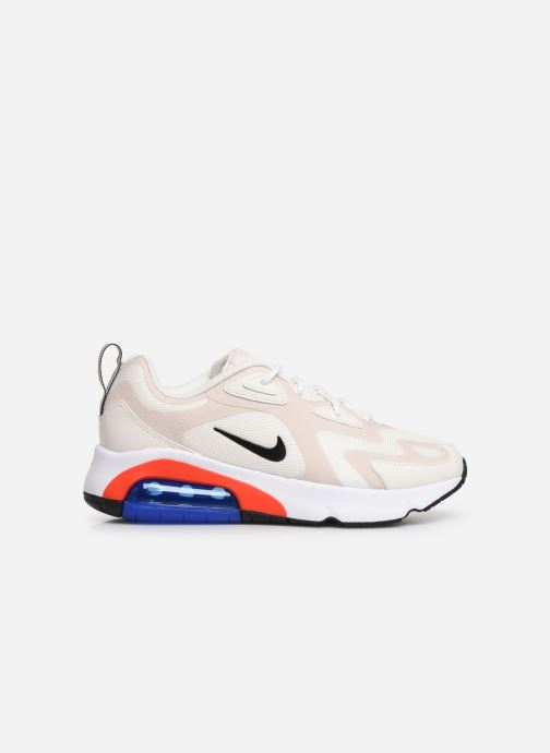 Nike W Air Max 200 (Wit) Sneakers chez Sarenza (408644)