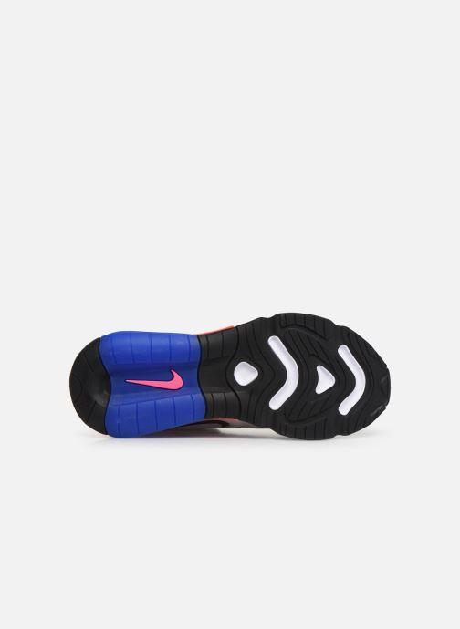 Baskets Nike W Air Max 200 Blanc vue haut