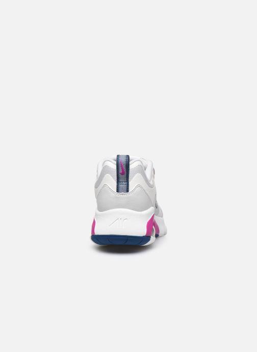 Sneakers Nike W Air Max 200 Bianco immagine destra
