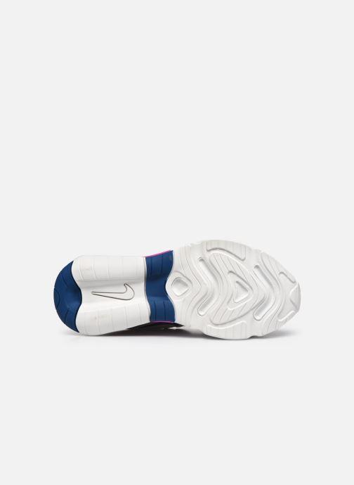 Sneakers Nike W Air Max 200 Bianco immagine dall'alto