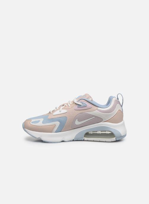 Sneakers Nike W Air Max 200 Multicolor voorkant
