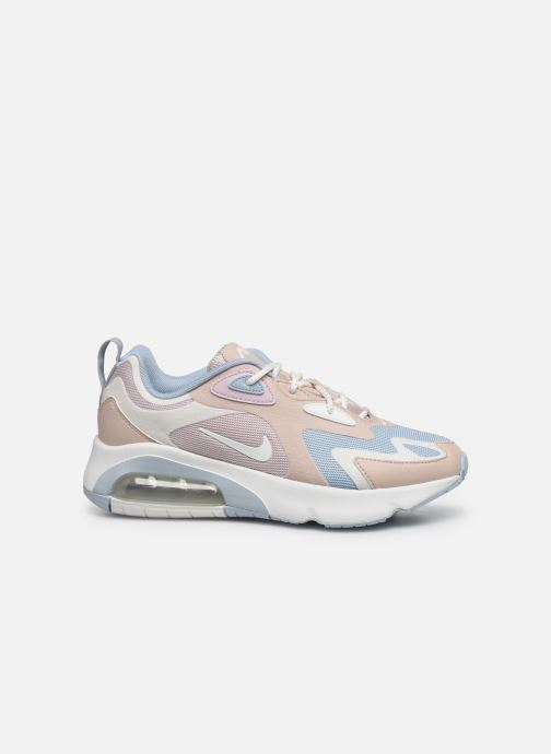 Sneakers Nike W Air Max 200 Multicolor achterkant