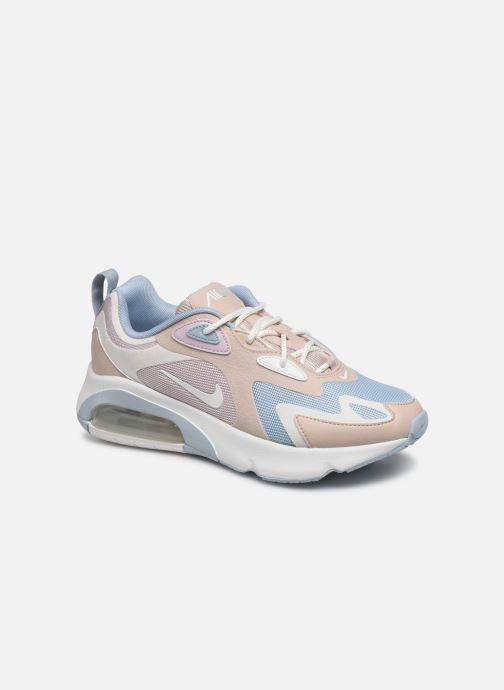 Sneakers Nike W Air Max 200 Multicolor detail