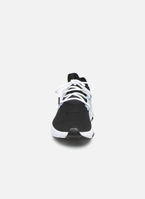 Sneakers Nike Nike React Presto Sort se skoene på
