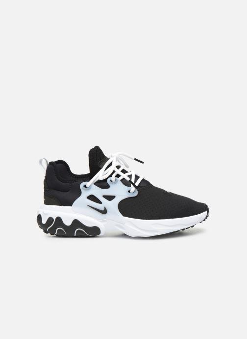 Sneakers Nike Nike React Presto Zwart achterkant