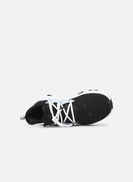 Sneakers Nike Nike React Presto Zwart links