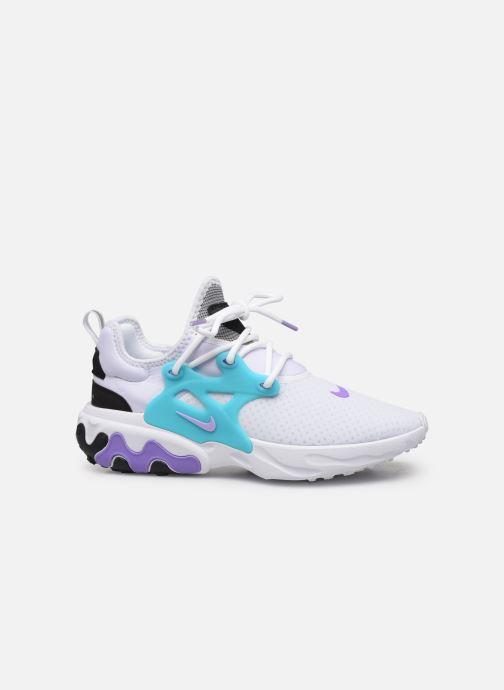 Nike Nike React Presto (Blanc) Baskets chez Sarenza (389304)